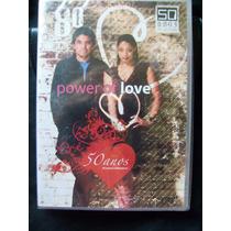 50 Anos De Música Romântica 80 Power Of Love 16 Músicas