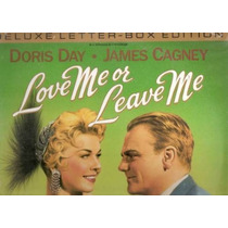 Ld Doris Day Love Me Or Leave Me James Cagney Ld