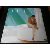 Lp Julio Iglesias, Julio, Disco Vinil, Ano 1995