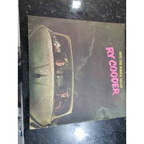 Lp Ry Cooder Into The Purple Valley !!!