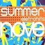 Cd Summer Eletrohits Tvz 9 - Varios/digipack (982850)