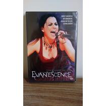 Evanescence Live In Germany 2007 - Dvd Original Lacrado