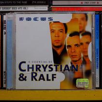 Chrystian & Ralf - O Essencial De Cd