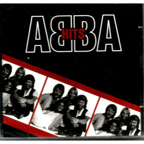 Abba Hits - 20 Super Sucesssos - Cd Novo Original Lacrado