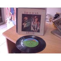Elton John E Kiki Dee Compacto Don