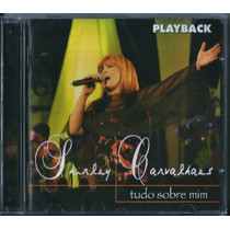 Playback Shirley Carvalhaes - Tudo Sobre Mim * Original