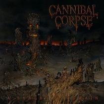 Cannibal Corpse - A Skeletal Domain - (digipack) - (nac)