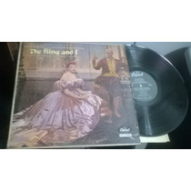 Lp The King And I (importado)