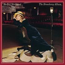 Cd Barbra Streisand The Broadway Album Produto Lacrado