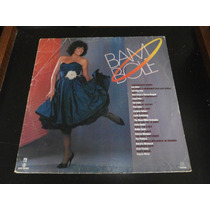 Lp Trilha Sonora Da Novela Bambole, Disco Vinil, Ano 1987