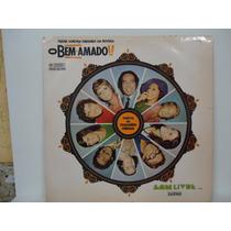 Lp Novela O Bem Amado- Trilha Sonora- Som Livre-1973