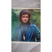 Disco De Vinil Original Roberto Carlos 1981