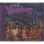 Cd The Warriors Os Selvagens Da Noite Original Importado