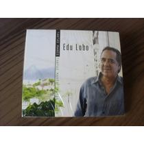 Cd Edu Lobo Tantas Marés Produto Lacrado