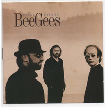 Cd Bee Gees - Still Waters - Barry Gibb - Robin Gibb