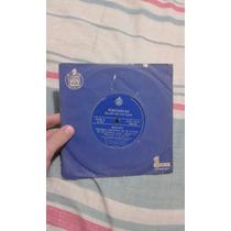 Compacto Waldo De Los Rios - Sinfonias (1971)