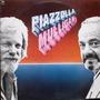 Vinil Lp Astor Piazzola And Gerry Mulligan Summit 1987 Tango