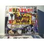 The Beatles Anthology 2 Cd Box Duplo Japonês 2 Livretos Orig