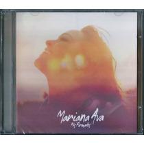 Cd Mariana Ava - Pés Firmados [original]