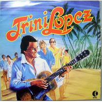 Vinil Lp Trini Lopez - If I Had A Hammer