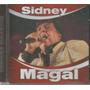 Cd - Sidney Magal - Grandes Sucessos - Lacrado