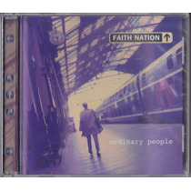 Faith Nation Ordinary People (selado) The Brave Petra