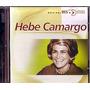 Cd Hebe Camargo - Bis Cantores Do Radio (usado/otimo)