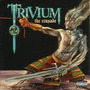 Trivium The Crusade (cd Novo E Lacrado)