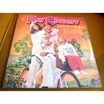Lp Zerado Ray Conniff Laughter In The Rain 1975 Original