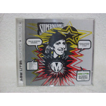 Cd Original Supermanoela- Nacional- Som Livre Master Trilhas