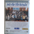 Dvd Duplo Importado - We Are The World - Usa For Africa