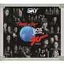 Rock In Rio 30 Anos - Box Brasil Cd Volume 1 E 2