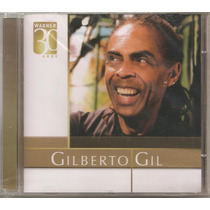 Gilberto Gil - Warner 30 Anos - O + Barato - Cd Raro Lacrado