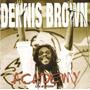 Cd Dennis Brown Live At Brixton Academy,novo Importado