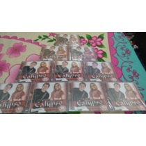 Lote Cd Vol.10 Banda Calypso Frete 23,00