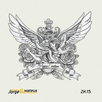 Cd Jorge & Mateus - Os Anjos Cantam - Original
