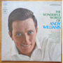 Andy Williams Lp Import Usado The Wonderful World Of Andy Wi