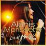 Alanis Morissette Live At Montreux 2012 Cd Lacrado Novo Orig