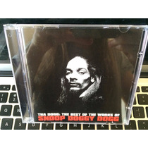 Snoop Dogg, Cd The Best Of The Works, Coletânea 2005