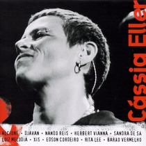 Cd Cassia Eller - Participação Especial (928573)