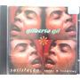 Cd Gilberto Gil - Satisfação (raras E Inéditas)