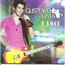 Cd Promo - Gustavo Lima E Você