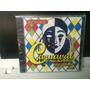 Cd Carnaval Sua História Sua Glória, Vol. 31, Revivendo