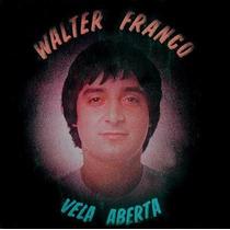 Discos Vinil Raros Walter Franco Vela Aberta