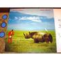 Lp Imp Adrian Belew ( King Crimson ) - Lone Rhino (1982)