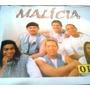 Cd Grupo Malicia O Dia Inedit