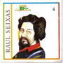 Cd Raul Seixas Mpb Compositores 4 Original Semi Novo