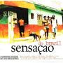 Cd / Sensação Do Brasil = Kaoma, Simonal, Ana De Hollanda