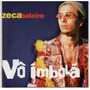 Cd Zeca Baleiro - Vô Imbolá = Meu Amor Meu Bem Me Ame