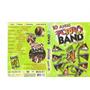 Dvd Forró Da Band Ao Vivo - 10 Anos - 2004 - Original